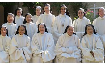 Abbaye de Castagniers