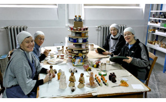 Abbaye de Dourgne