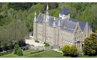 Abbaye St Michel de Kergonan