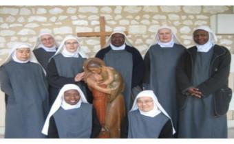 Soeurs de St Jean Pellevoisin