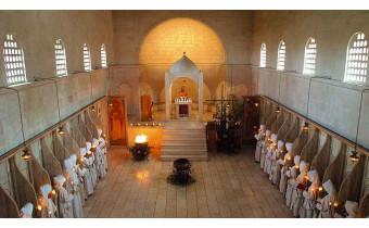 Monastères de Bethléem
