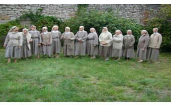 Clarisses de Millau