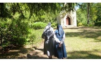 Monastère de la Sainte Famille Martillac