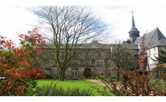 Monastère l'Immaculée Conception de de Rouen