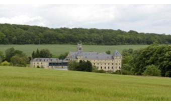 Abbaye ND d'Igny