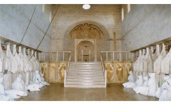 Monastère ND de Pitié de Mougères