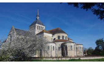 Abbaye de Fleury