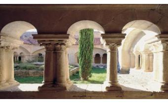Monastère ND de Ganagobie