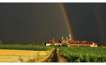 Abbaye ND d'Oelenberg