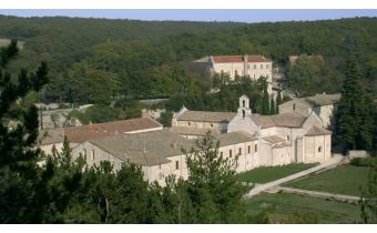 Abbaye ND d'Aiguebelle