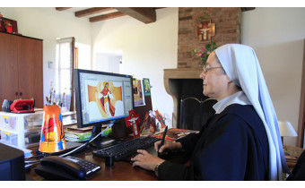 Abbaye ND de Vénière