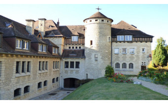 Monastère du Bec Hellouin