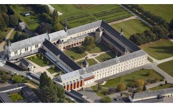 Abbaye de la Coudre - Laval