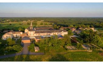 Abbaye ND d'Echourgnac