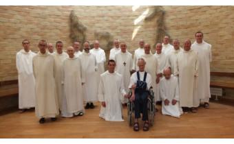 Abbaye ND de Maylis