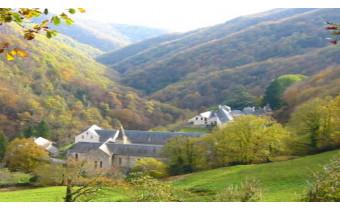 Abbaye ND de Bonneval