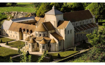 Abbaye ND de Triors