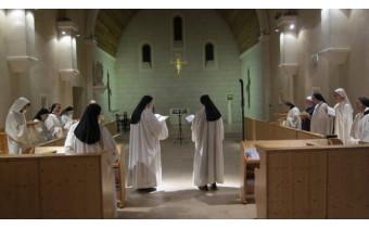 Abbaye Notre Dame de Bonsecours
