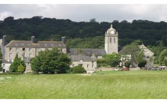 Abbaye ND de Grâce Moulinet