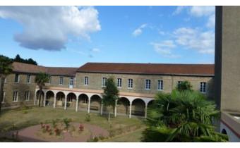 Monastère de la Roche sur Yon