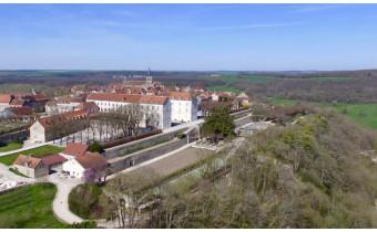 Abbaye St Joseph Flavigny