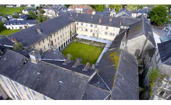 Monastère de Bethléem St Pé