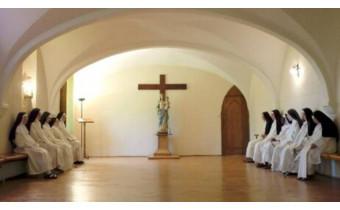 Monastère St Dominique Dax