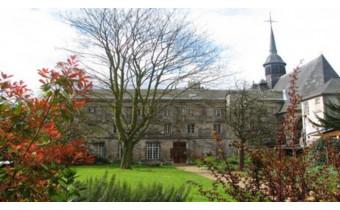 Monastère de l'Immaculée Rouen