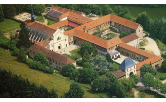 Abbaye ND de Chambarand
