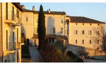 Monastère Ste Colette