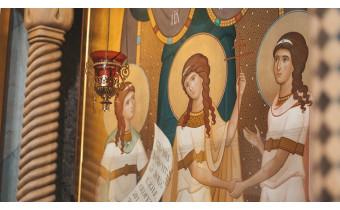 Monastère Ste Elisabeth de Biélorussie